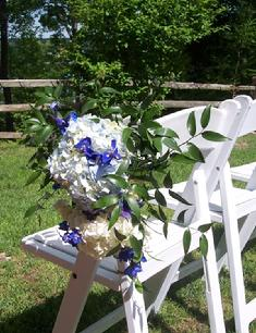 Richmond Virginia wedding florist , Lasting Florals